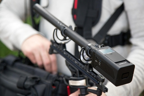 Røde Link Newsshooter kit