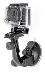 Suction Cup Mount (för GoPro Hero)