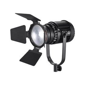 LED Fresnel 60W Bi-Color