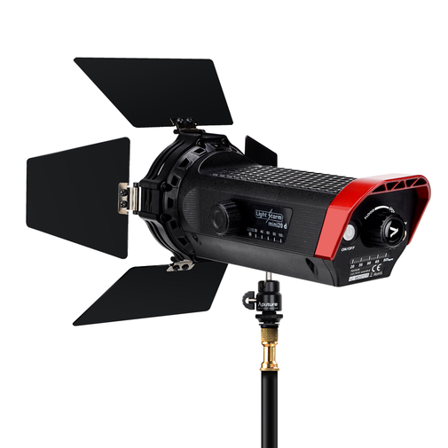 Aputure LS-mini20 Fresnel