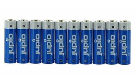 Jupio AA-batterier