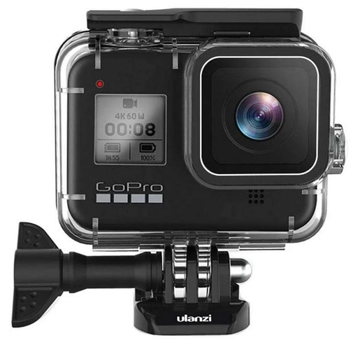 GoPro Hero8 Black Housing Case Ulanzi G8-1