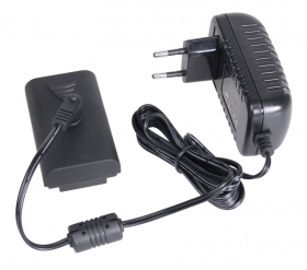 AC Adapter NP-F550 750 950