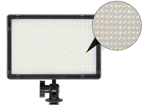Jinbei EF-20 LED-panel